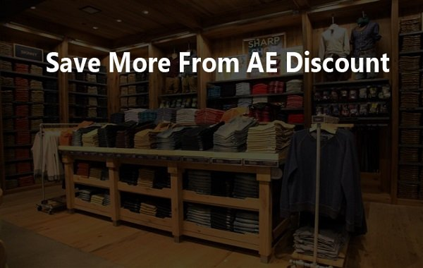 How to Save More From American Eagle Discount | So Many