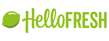 HelloFresh Promo Codes Logo
